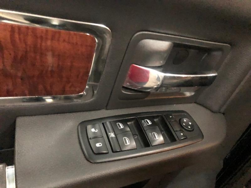 RAM 2500 2011 price $29,990