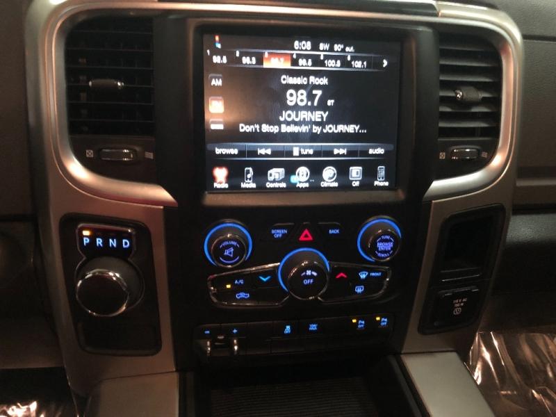 RAM 1500 2015 price $21,190