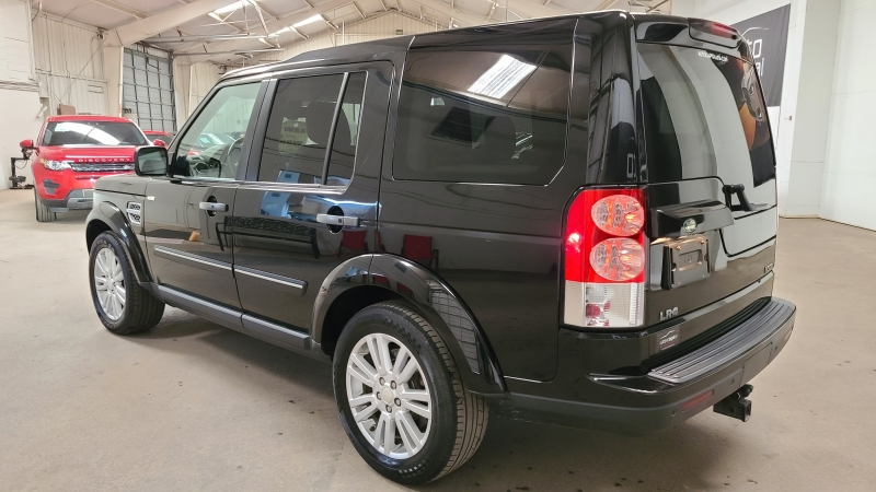 Land Rover LR4 2010 price $14,990