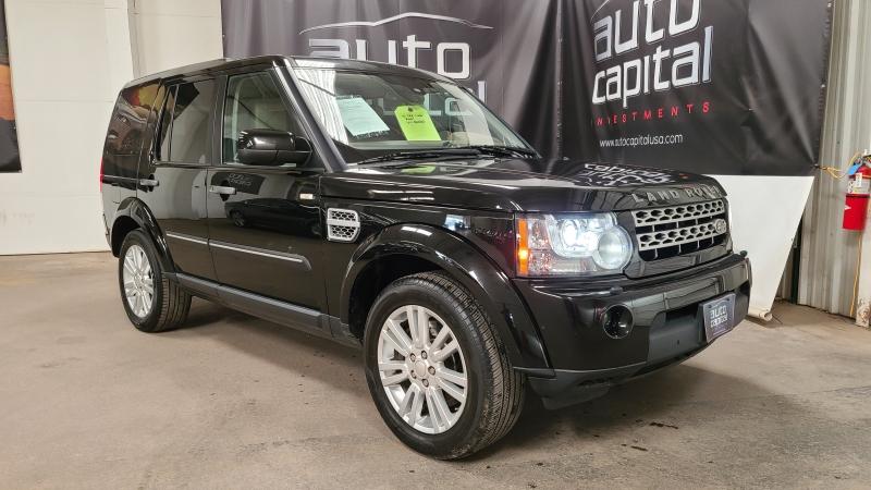 Land Rover LR4 2010 price $14,790