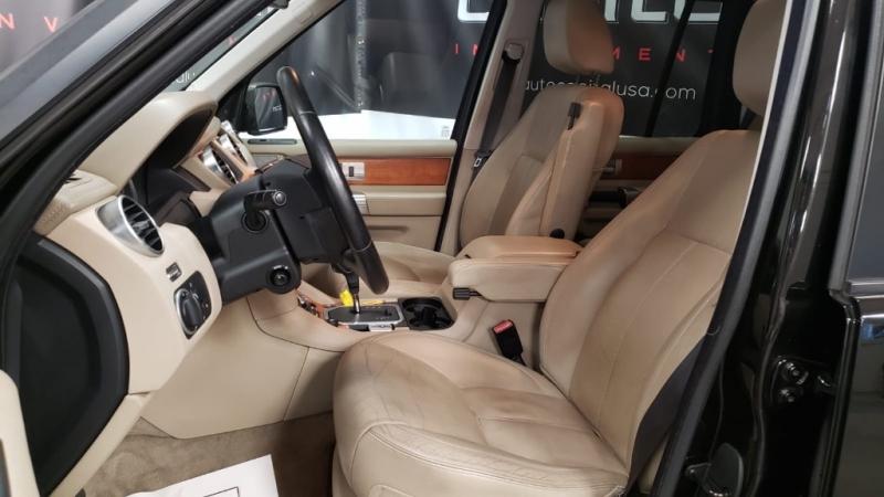 Land Rover LR4 2010 price $14,990