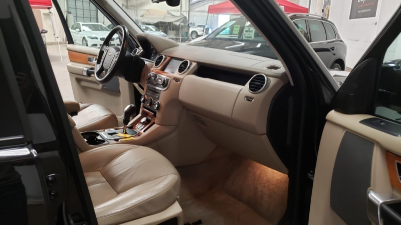Land Rover LR4 2010 price $13,990