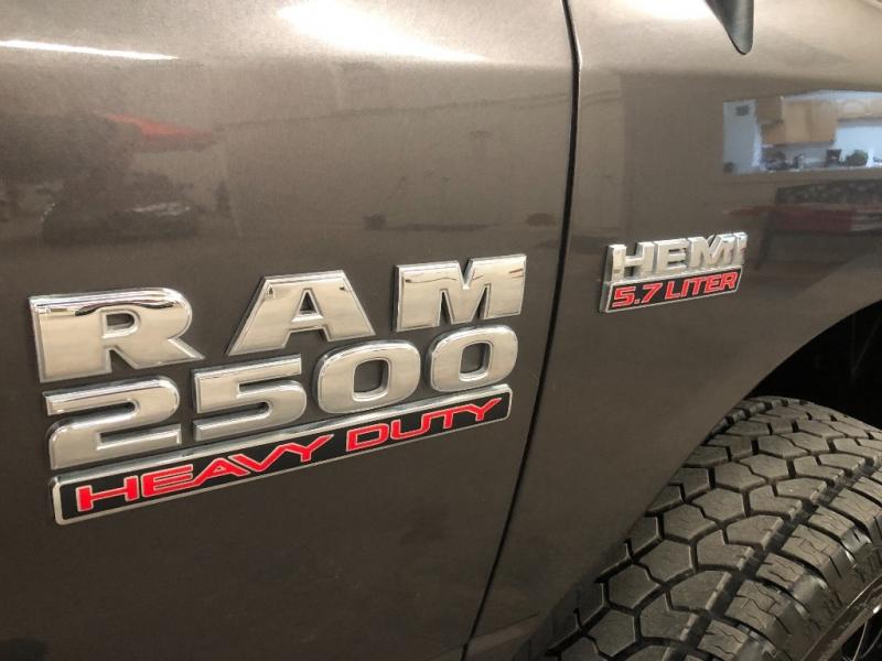 RAM 2500 2016 price $26,610