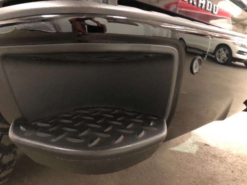 Chevrolet Silverado 1500 2015 price $23,890