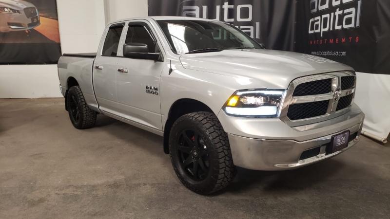RAM 1500 2013 price $18,190