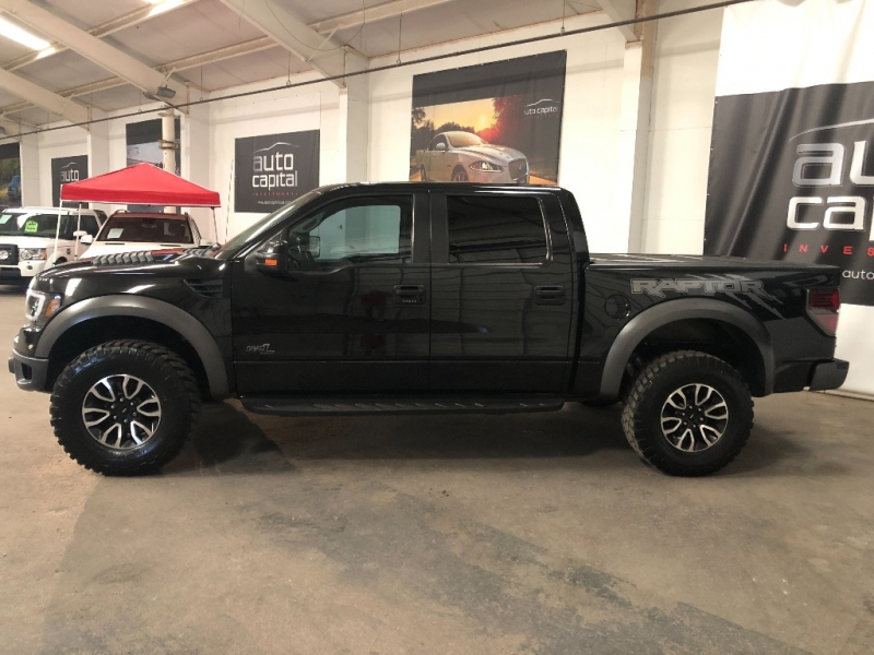Ford F-150 2012 price $30,990