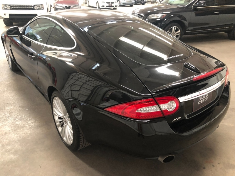 Jaguar XK 2010 price $16,490