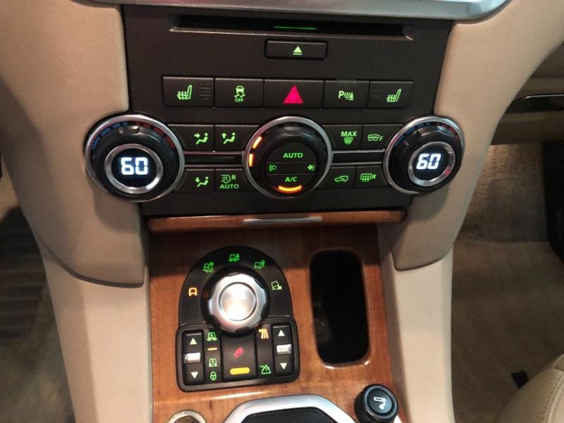 Land Rover LR4 2013 price $15,490