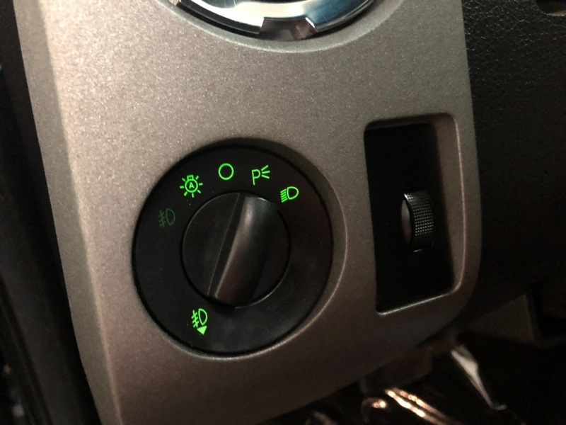 Ford Super Duty F-250 2008 price $16,990