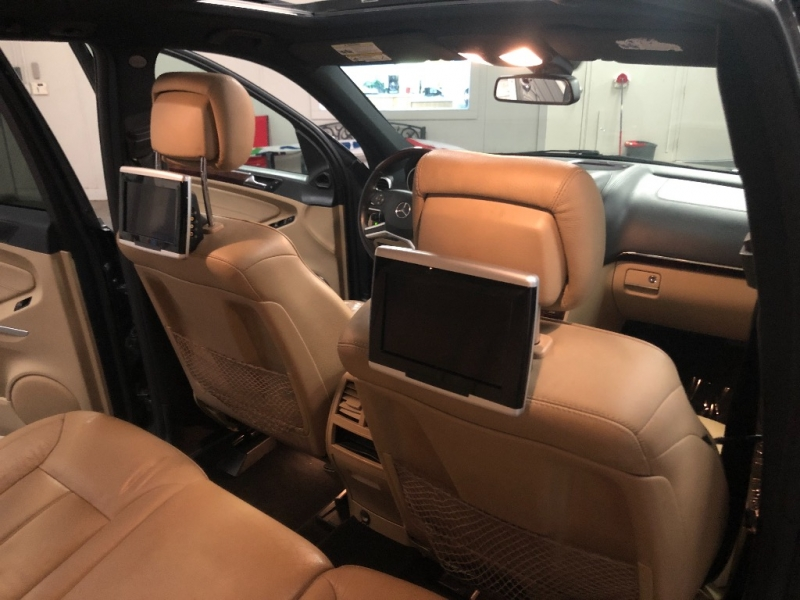 Mercedes-Benz GL-Class 2010 price $12,990