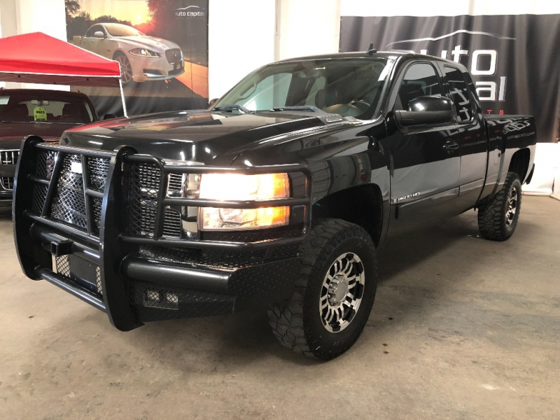 Chevrolet Silverado 2500HD 2007 price $14,490