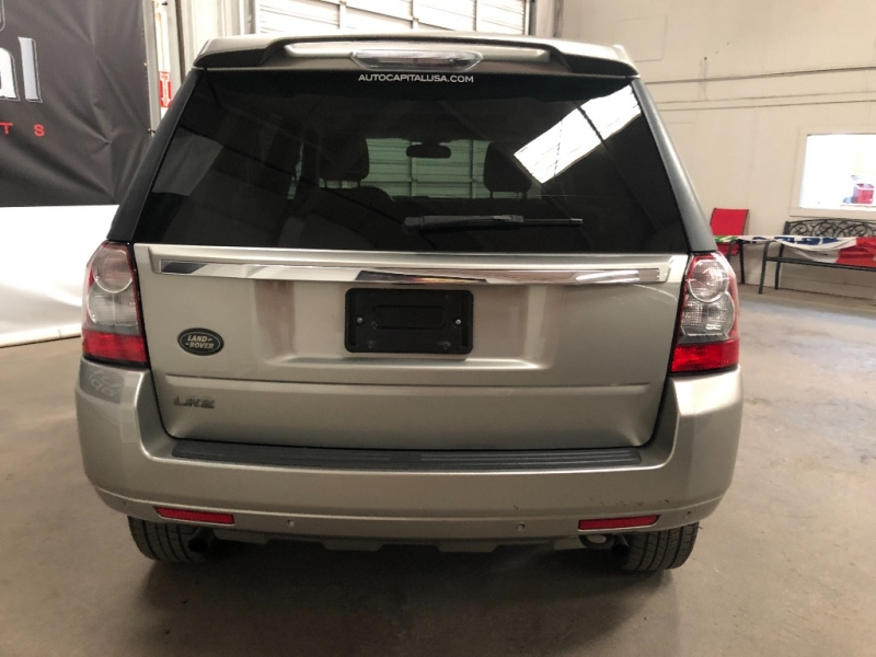 Land Rover LR2 2012 price $10,590