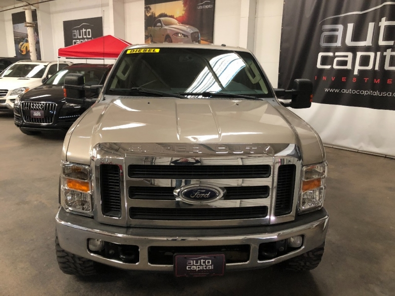 Ford Super Duty F-250 2008 price $21,990