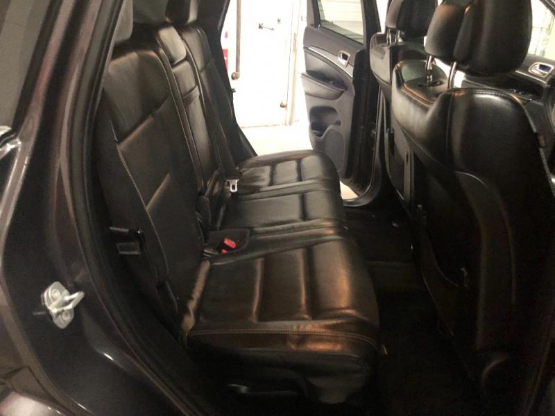 Jeep Grand Cherokee 2014 price $16,990