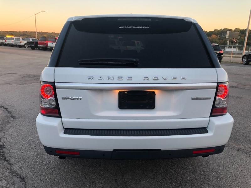 Land Rover Range Rover Sport 2012 price $14,990