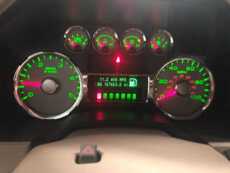 Ford Super Duty F-250 2008 price $21,990