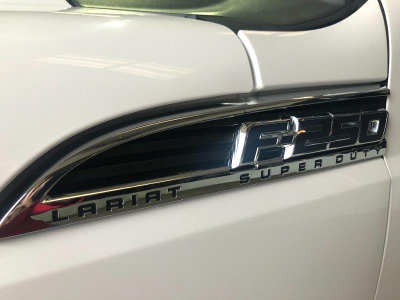 Ford Super Duty F-250 2012 price $29,790