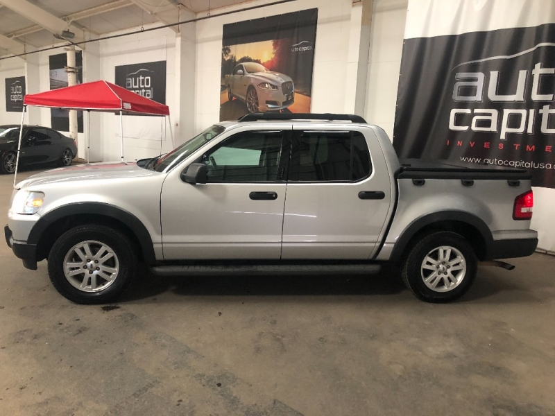 Ford Explorer Sport Trac 2010 price $8,990