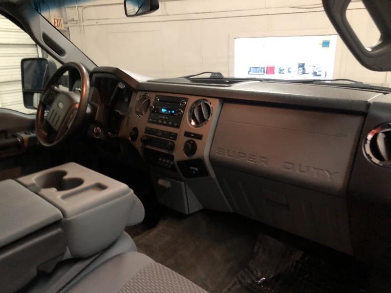 Ford Super Duty F-250 2013 price $18,990