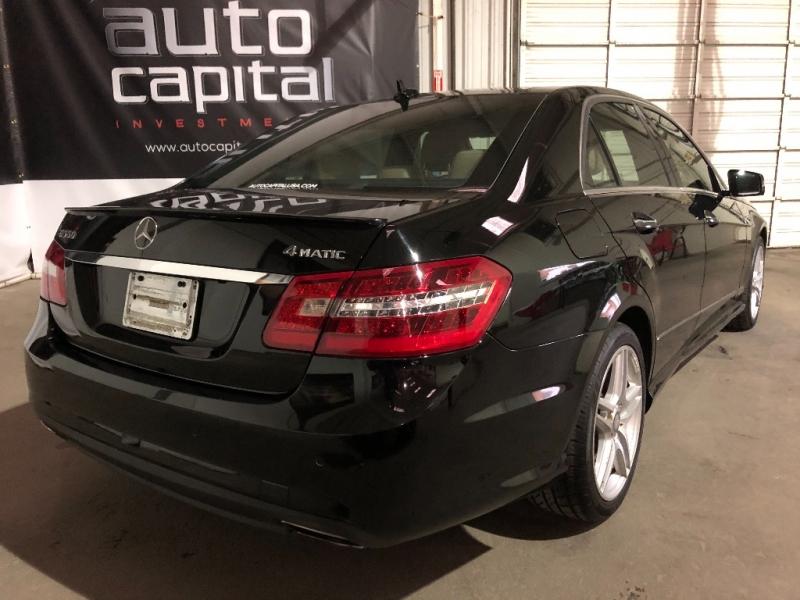 Mercedes-Benz E-Class 2011 price $12,490