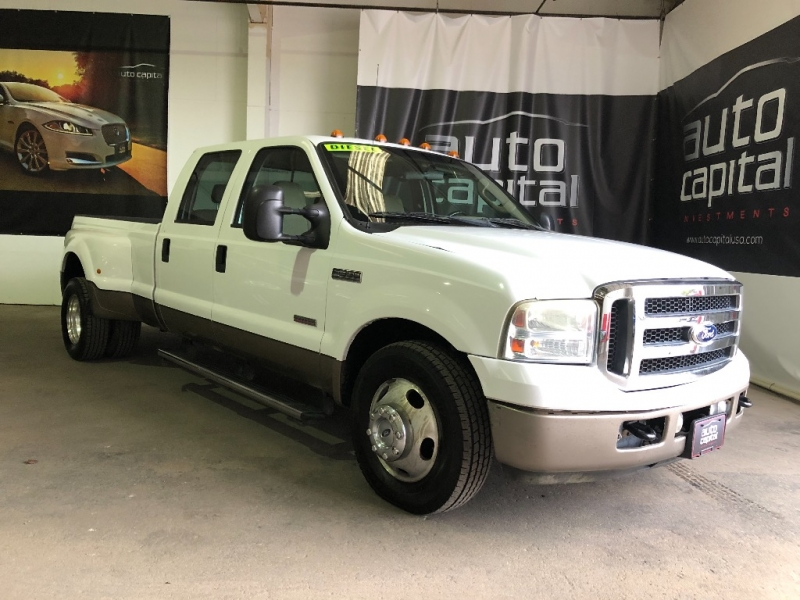 Ford Super Duty F-350 DRW 2007 price $15,390