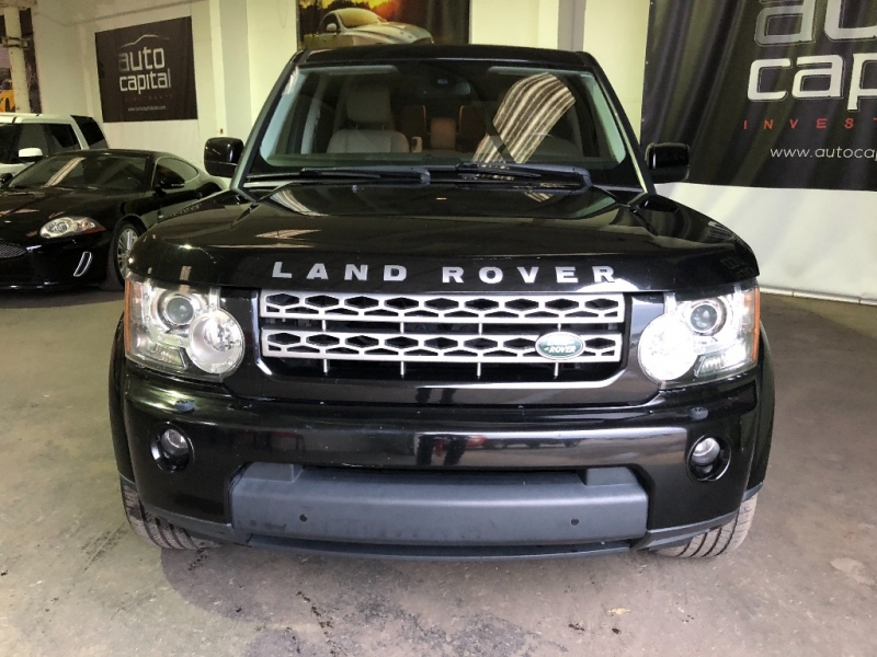 Land Rover LR 4 2011 price $12,490
