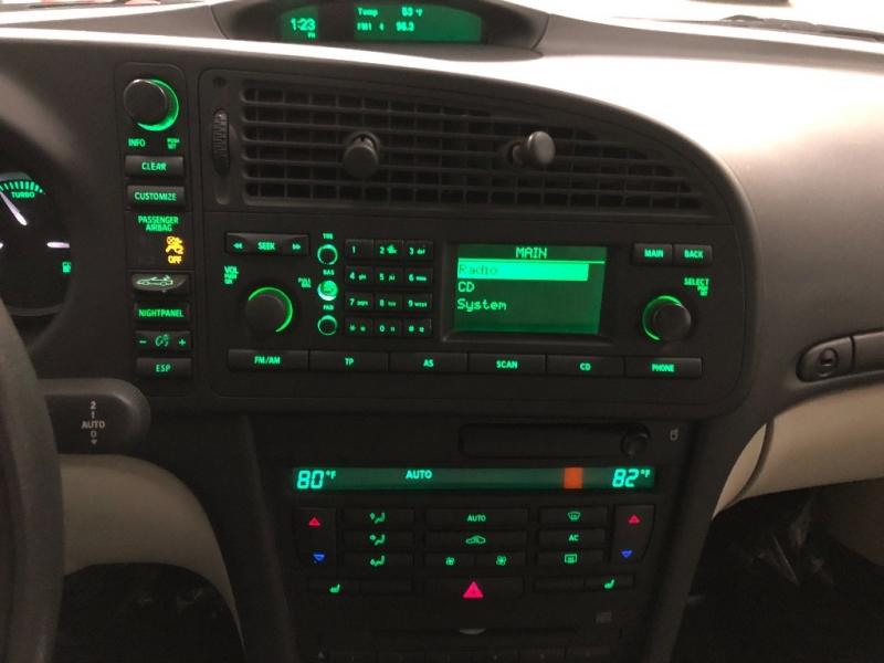 Saab 9-3 2006 price $6,090