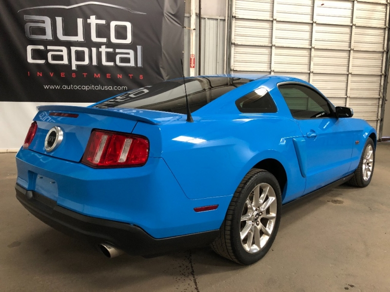 Ford Mustang 2010 price $13,990