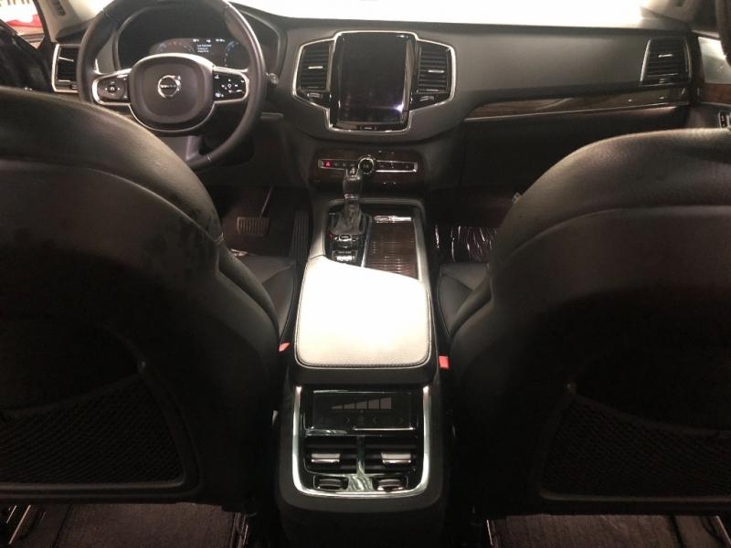 Volvo XC 90 2016 price $28,990