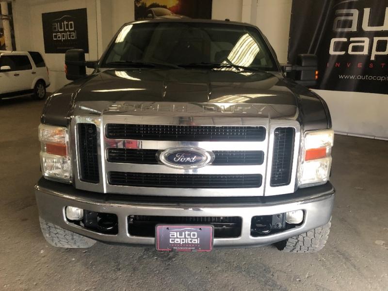 Ford Super Duty F-250 2008 price $19,990
