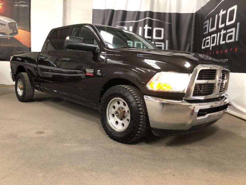 RAM 2500 2011 price $19,990