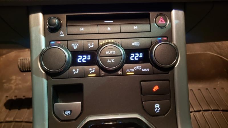 Land Rover Range Rover Evoque 2013 price $14,990