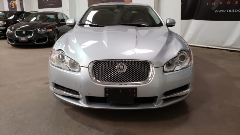 Jaguar XF 2010 price $12,990