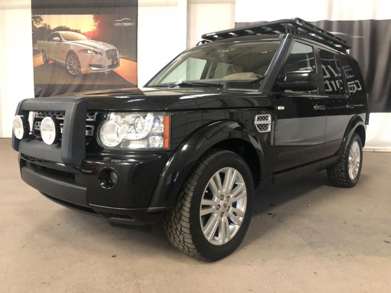 Land Rover LR4 2012 price $16,990
