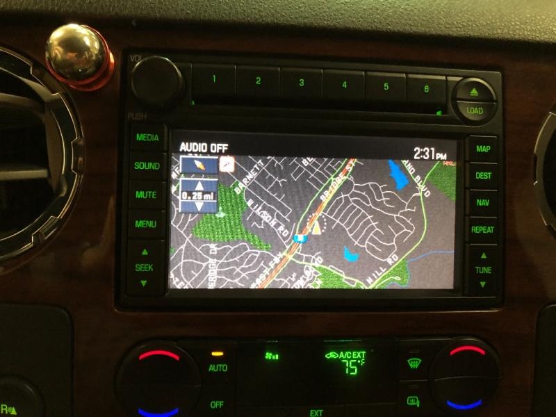 Ford Super Duty F-350 SRW 2008 price $19,990