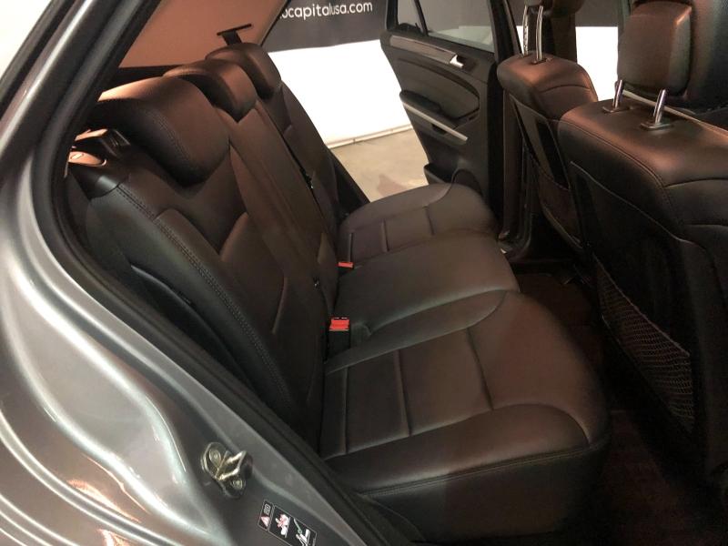 Mercedes-Benz M-Class 2010 price $13,990