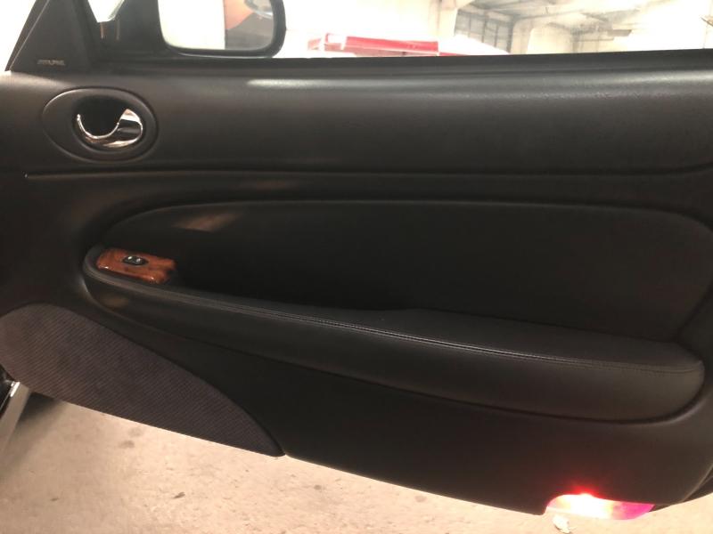 Jaguar XK8 2005 price $12,990