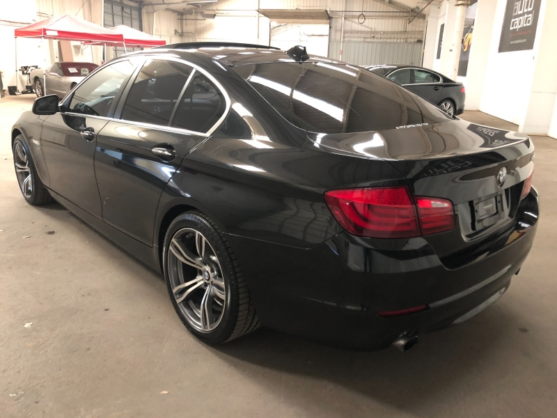 BMW 5-Series 2011 price $13,990