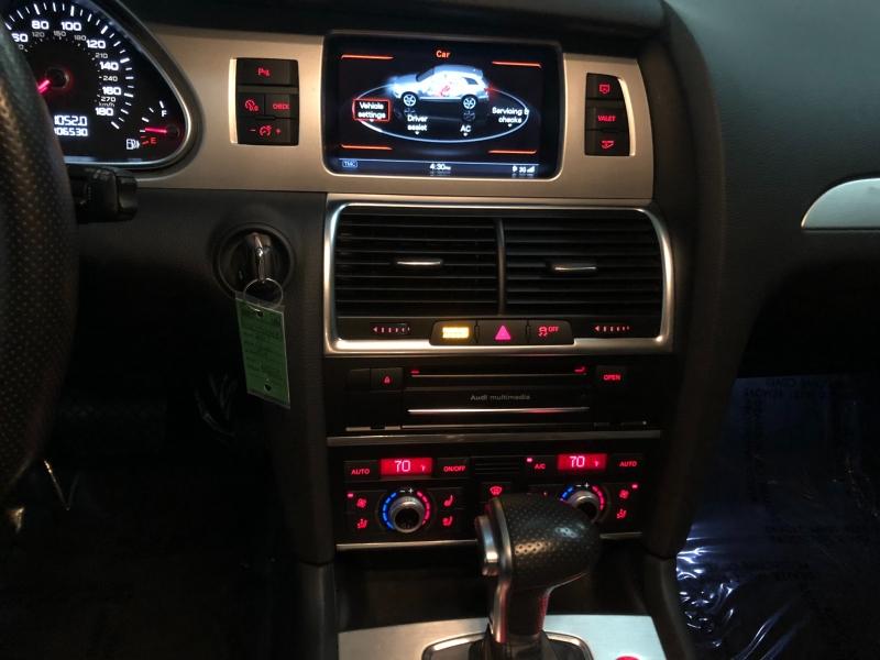 Audi Q7 2013 price $16,990