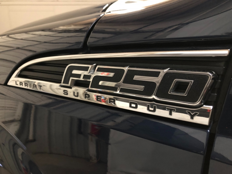 Ford Super Duty F-250 2011 price $30,990