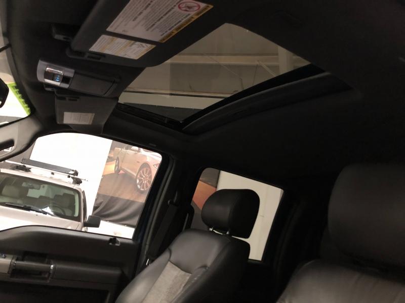 Ford Super Duty F-250 2011 price $29,990