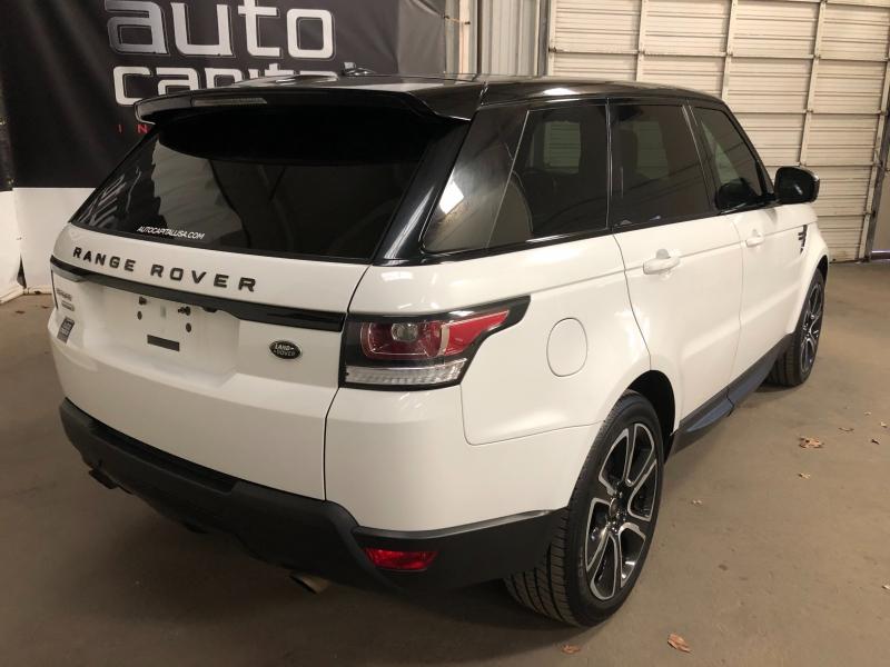 Land Rover Range Rover Sport 2015 price $29,990