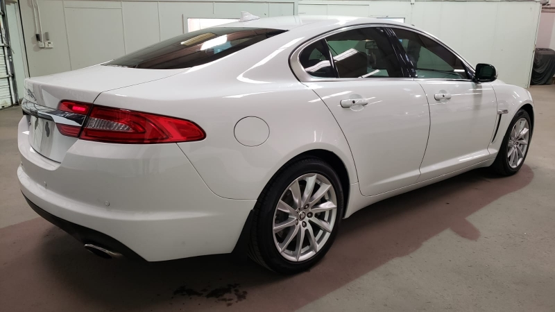 Jaguar XF 2013 price $12,990