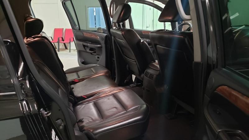 Nissan Armada 2011 price $14,990