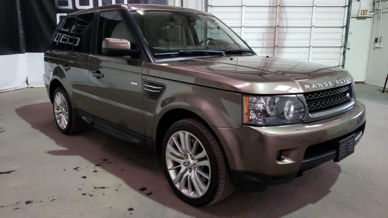 Land Rover Range Rover Sport 2011 price $15,990