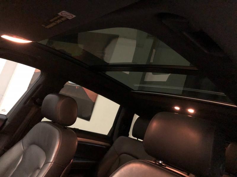Audi Q7 2013 price $15,990