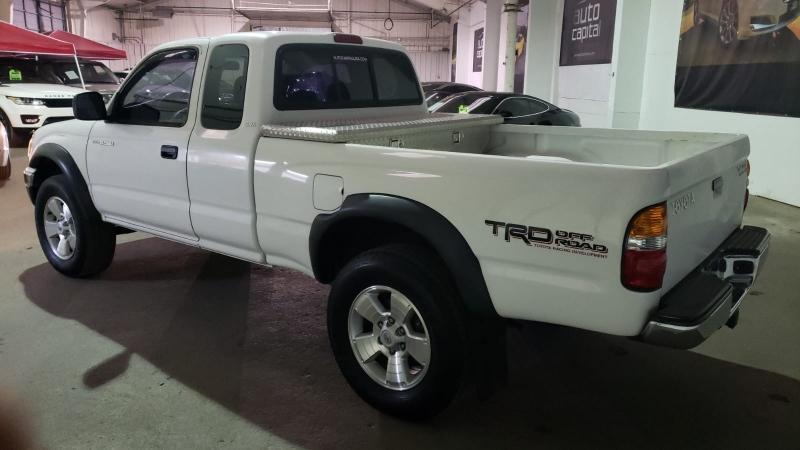 Toyota Tacoma 2003 price $5,990