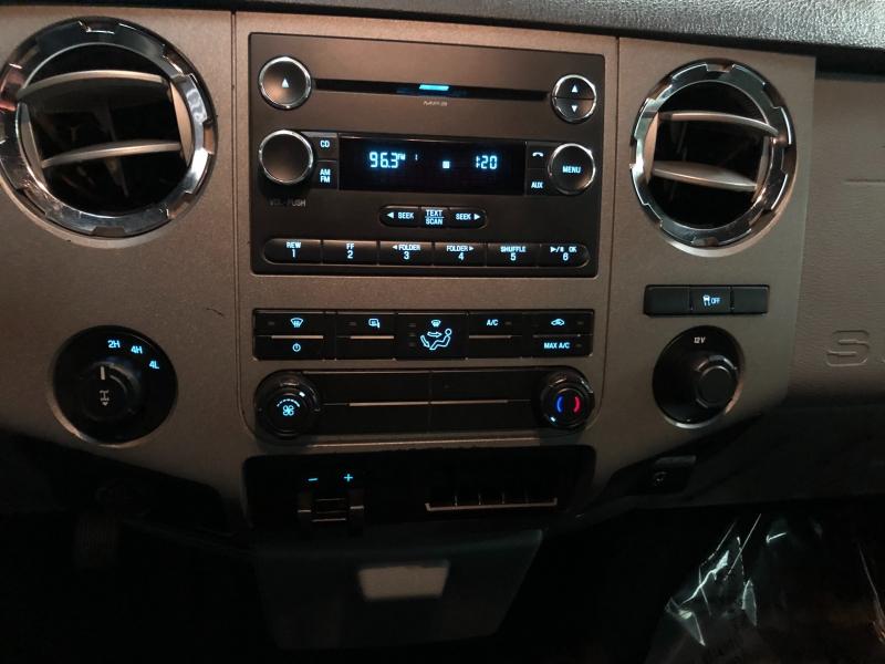 Ford Super Duty F-250 2011 price $22,990
