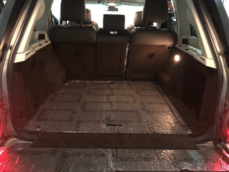 Land Rover Range Rover 2011 price $15,990