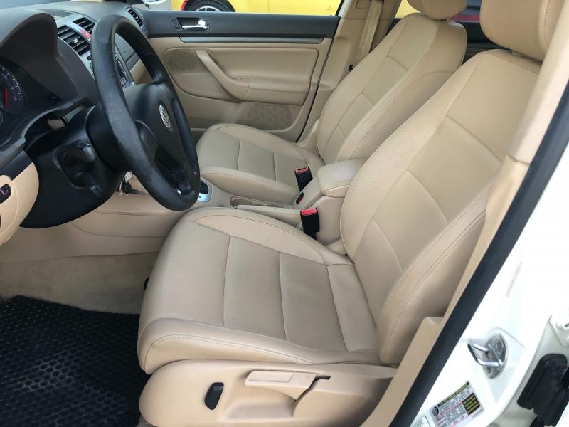 Volkswagen Jetta V 2005 price $5,990
